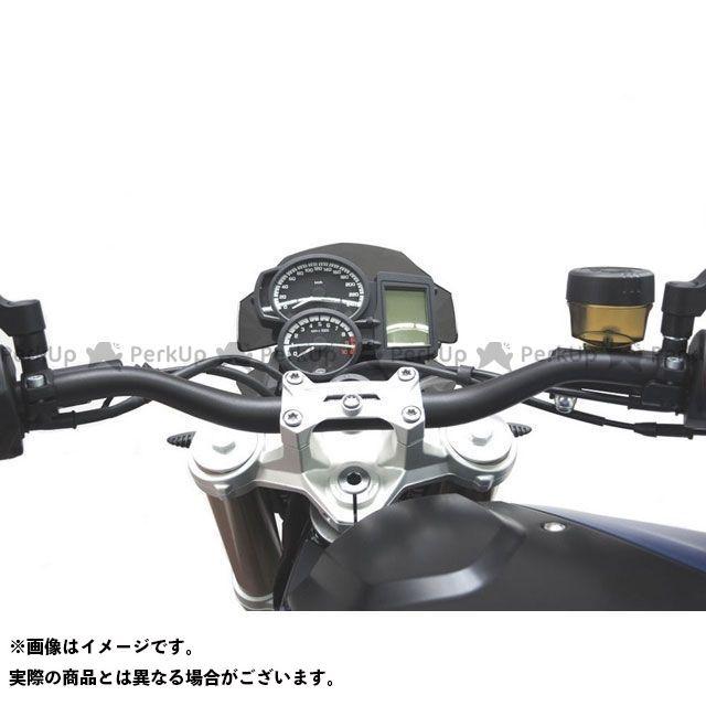 【無料雑誌付き】ACシュニッツァー F800R Superbike handlebar F 800 R from 2015 | S50801540406 AC Schnitzer