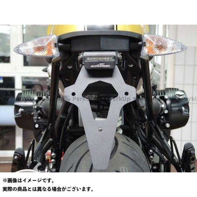 アーバンG/S License Rナインティ R AC ACシュニッツァー S700-69123-15-005 Urban Schnitzer middle holder   plate GS nineT