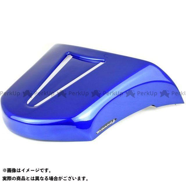<title>ピラミッドプラスチック PYRAMID PLASTICS カウル エアロ 外装 無料雑誌付き 値下げ MT-10 Yamaha Comfort Seat Cowl Metallic Blue 2016 12413D</title>