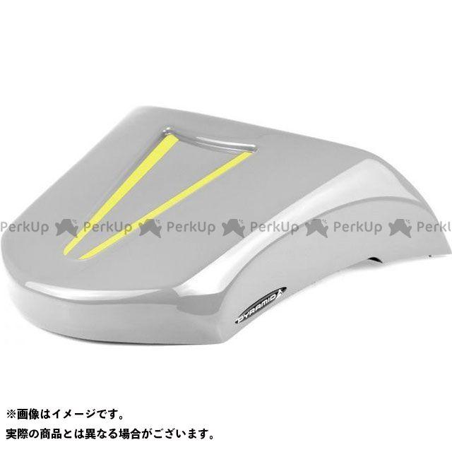 <title>ピラミッドプラスチック PYRAMID PLASTICS カウル エアロ 外装 無料雑誌付き MT-10 Yamaha 迅速な対応で商品をお届け致します Comfort Seat Cowl Gloss Grey Nimbus 2016 2017 12413E</title>