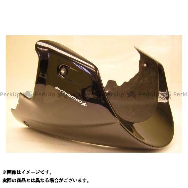 <title>ピラミッドプラスチック PYRAMID PLASTICS カウル エアロ 外装 無料雑誌付き バンディット1200 驚きの価格が実現 バンディット1200S Suzuki GSF 1200 S Bandit Belly Pan Unpainted 1996 2006 207020U</title>