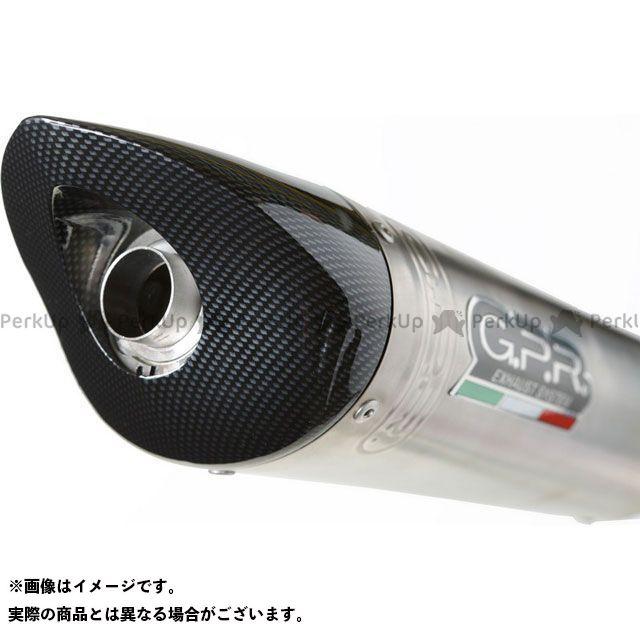 日本最大の ジーピーアール デイトナ675 スリップオンエキゾーストシステム EU規格 EU規格 キャタライザー付 T.69.TIBTO|| T.69.TIBTO G.P.R., ゼロスポーツ:d26da59e --- ceremonialdovesoftidewater.com