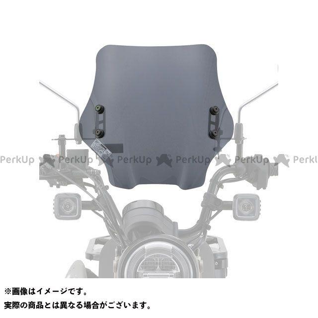 ファッションの 【エントリーで最大P20倍】デイトナ CT125 ハンターカブ バイク用 ウインドシールドSS スモーク CT125(20)/JA55 メーカー在庫あり DAYTONA, ブランド王ロイヤル 148162f4