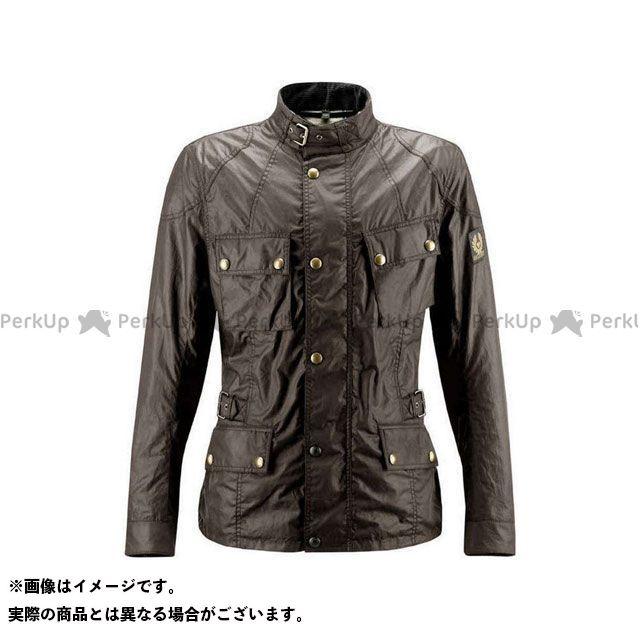 【エントリーで最大P23倍】ベルスタッフ ライディングジャケット CROSBY ジャケット ワックスコットン マホガニー サイズ:4XL Belstaff