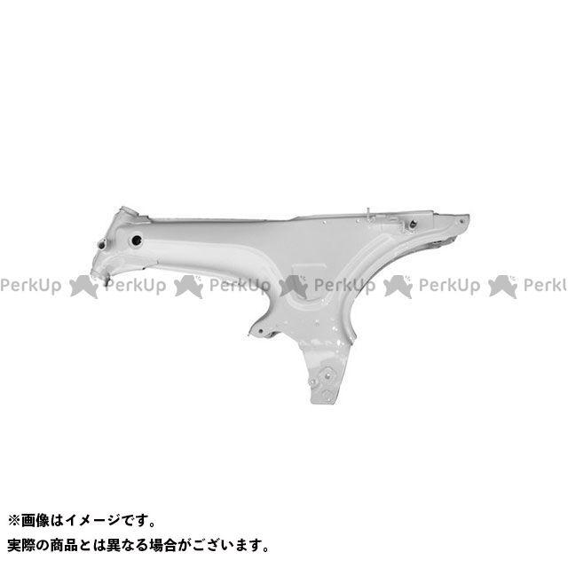 田中商会 ダックス ダックスタイプフレーム カラー:ホワイト タナカショウカイ