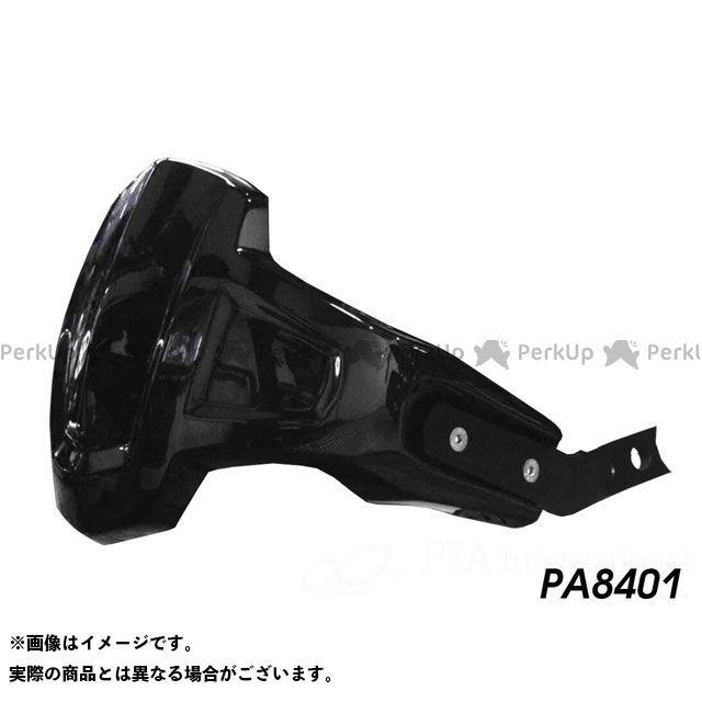 スプラッシュガード(グロスブラック) トレーサー900・MT-09トレーサー パイツマイヤー XSR900 Peitzmeier MT-09