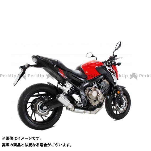HONDA 14-18 CBR650F IXRACE CB650F CBR650F/CB650F コニカルショート フルEX MK2 マフラー アイエックスレース