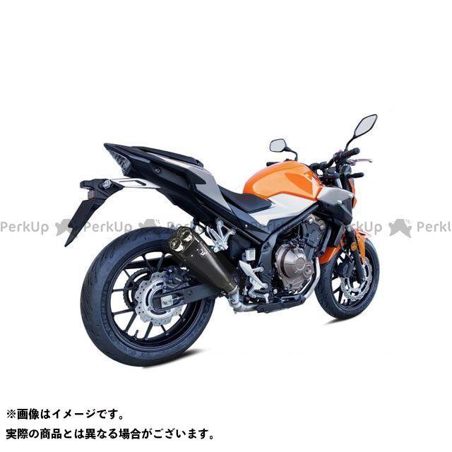 ブラック IXRACE デュアルエンド 19 M9B CB500X HONDA アイエックスレース スリップオン CB500X ヘキサゴン マフラー