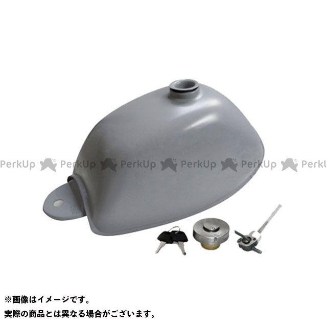 田中商会 モンキー 5Lモンキーフレーム用 4Lタンク 未塗装 タナカショウカイ