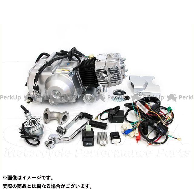 田中商会 モンキー スーパーカブ50 キャブレター関連パーツ セル付遠心クラッチ 90ccエンジンキット