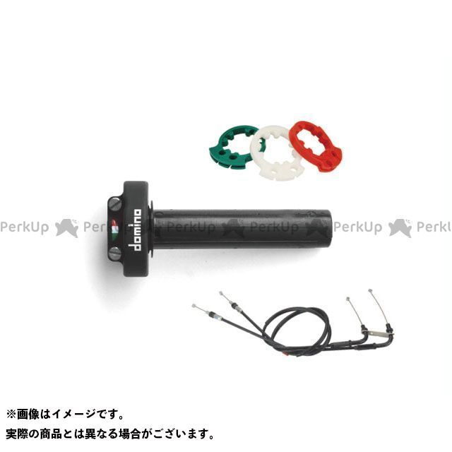 ドミノ CBR1000RRファイヤーブレード オンロード ハイスロットルキット CBR1000RR 08-16 カラー:ブラック domino