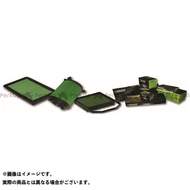 グリーンフィルター GREEN FILTER エンジン カー用品 エントリーで最大P19倍 P950449 純正交換タイプフィルター CITROEN DS CROSSBACK 0L BLUE 18~ 限定特価 X74 01 2 HDI 日本限定 7