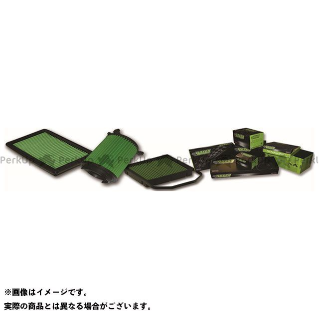 グリーンフィルター GREEN FILTER エンジン 上質 カー用品 無料雑誌付き G491611 純正交換タイプフィルター LAND ROVER 89~94 祝日 DISCOVERY 5L 2 MK I TDI