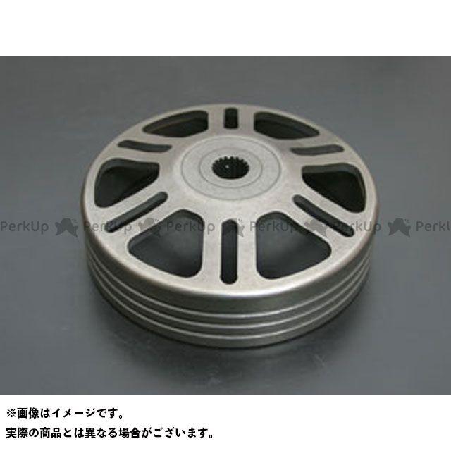 【エントリーで最大P21倍】カメレオンファクトリー PCX125 削りだし強化軽量クラッチアウター Chameleon Factory