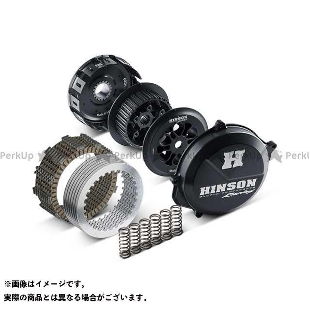 ヒンソン KLX450R KX450F コンプリート ビレットプルーフ コンベンショナル クラッチキット