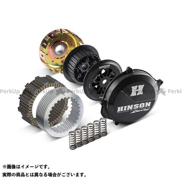 ヒンソン KX450F コンプリート モメンタム ビレットプルーフ コンベンショナル クラッチキット HINSON