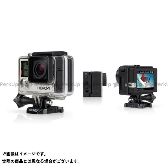 GoPro ゴープロ LCD Touch BacPac LCDタッチバックパック ALCDB-401