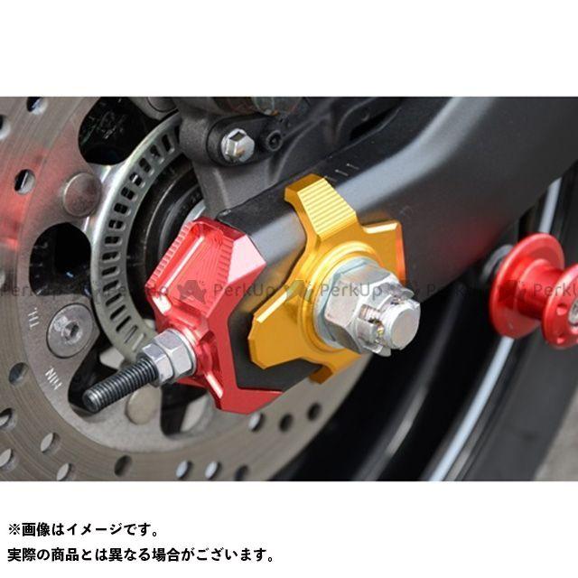 アグラス AGRAS チェーン関連パーツ 駆動系 新品 送料無料 品質検査済 その他のモデル チェーンアジャスタープレート 無料雑誌付き カラー:ガンメタ
