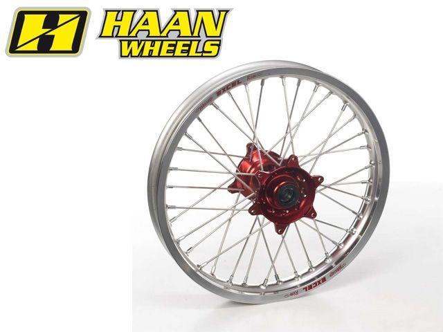 ハーンホイール HAAN WHEELS ホイール本体 Rオフロードコンプリートホイール R2.15/18インチ ゴールド ブロンズ