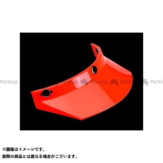 ビルトウェル Biltwell 送料0円 ヘルメットバイザー ヘルメット 汎用ヘルメットバイザー 公式通販 オレンジ