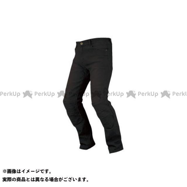 コミネ PK-726 フルイヤーケブラーデニムジーンズ カラー:ブラック サイズ:M KOMINE