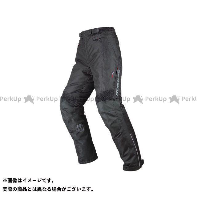 コミネ PK-918 プロテクトウインターパンツ ジュピター(ブラック) サイズ:M KOMINE