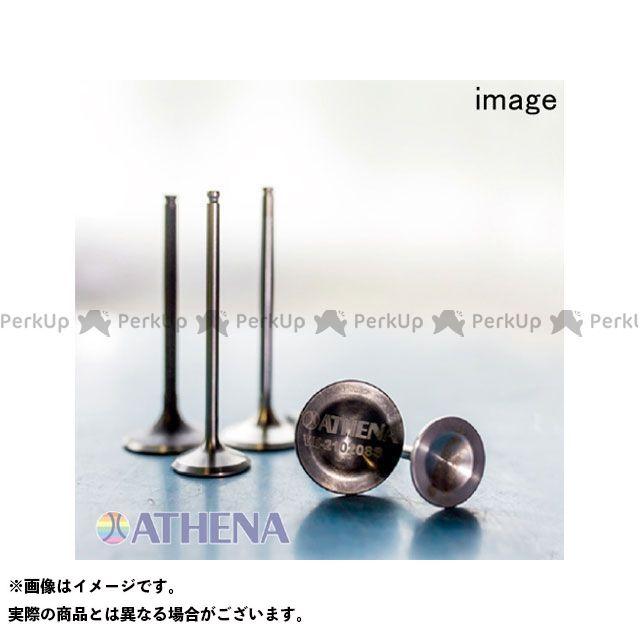 アテナ ATHENA その他エンジン関連パーツ エンジン アテナ KX250F その他のモデル Titanium Intake Valve ATHENA