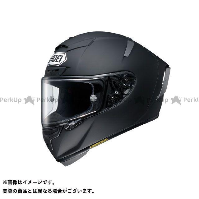 送料無料 SHOEI ショウエイ フルフェイスヘルメット X-Fourteen(エックス - フォーティーン) マットブラック S/55-56cm