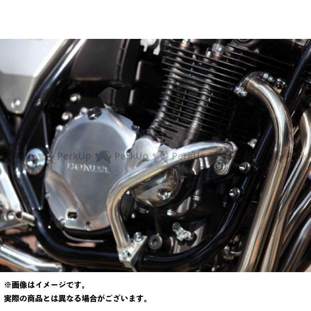 ゴールドメダル CB1100 スラッシュガード スタンダードタイプ カラー:バフ仕上げ GOLD MEDAL