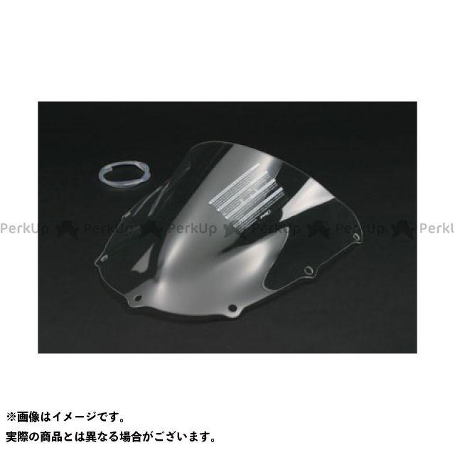 プーチ CBR900RRファイヤーブレード レーシングスクリーン カラー:クリア Puig