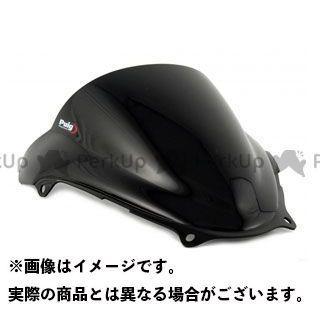 【エントリーで最大P21倍】プーチ SV650S レーシングスクリーン カラー:ブラック Puig