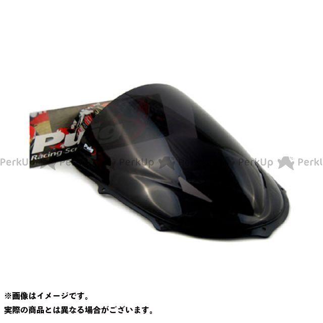プーチ RS125 RS50 レーシングスクリーン カラー:ダークスモーク Puig