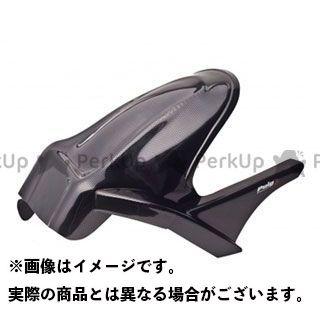 プーチ GSX-R1000 GSX-R750 リアフェンダー マットブラック Puig