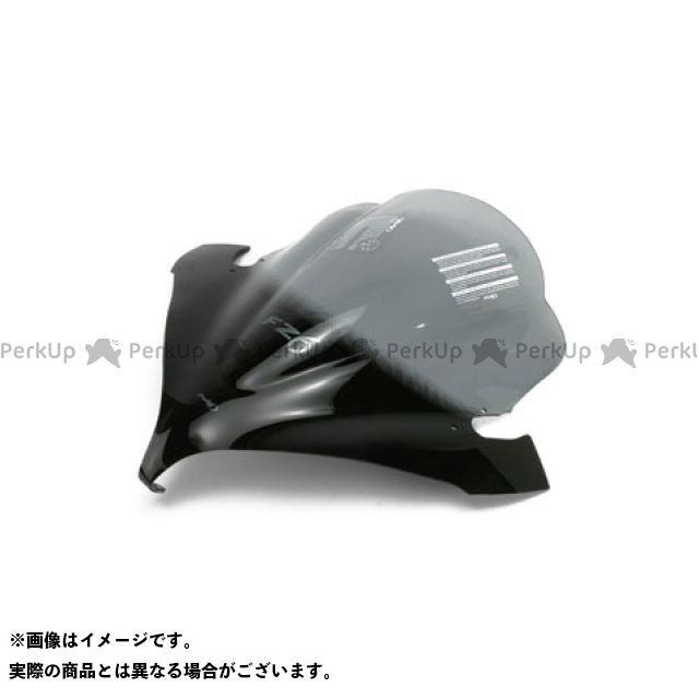 プーチ FZ6-Sフェザー レーシングスクリーン カラー:ブラック Puig