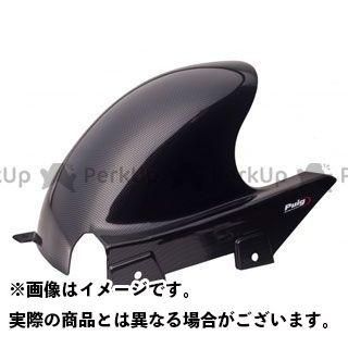 プーチ GSX-R600 リアフェンダー 仕様:マットブラック Puig