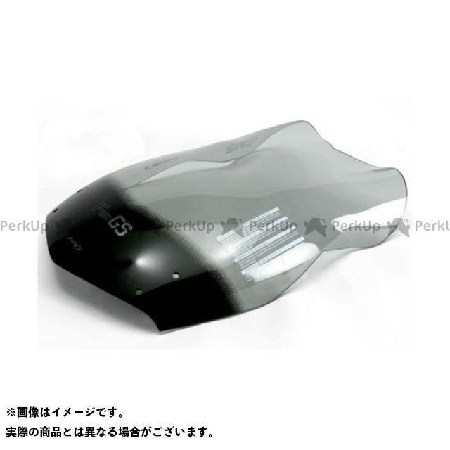 プーチ F650GS G650GS スクリーン関連パーツ ツーリングスクリーン スモーク
