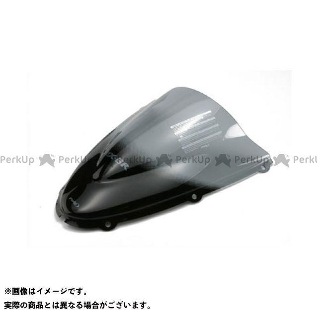 【エントリーで最大P21倍】プーチ ニンジャZX-6R ニンジャZX-6RR レーシングスクリーン カラー:ブラック Puig