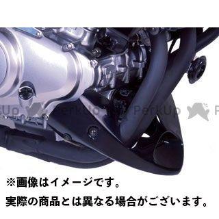 プーチ その他のモデル エンジンスポイラー カラー:マットブラック Puig