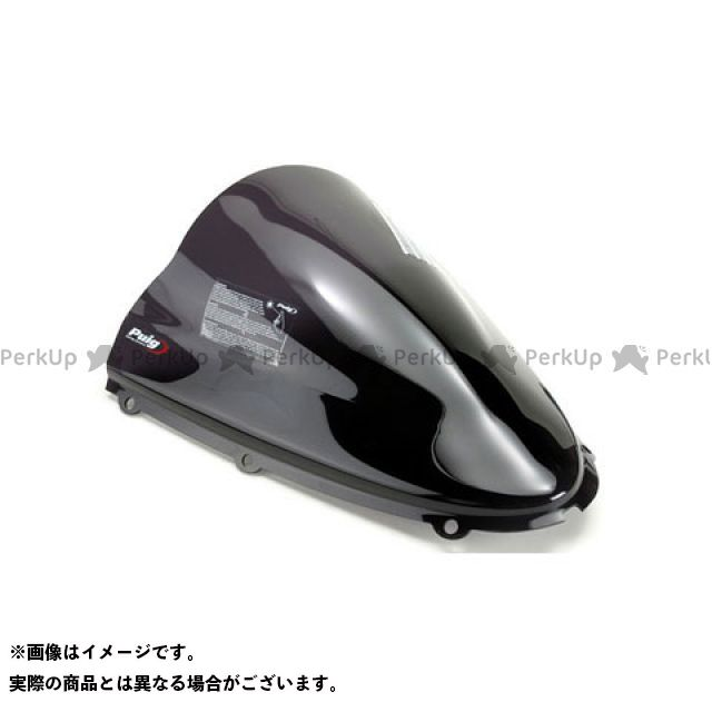 プーチ ZZR1400 レーシングスクリーン カラー:ダークスモーク Puig