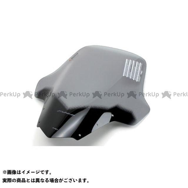 プーチ FZ1フェザー(FZ-1S) ツーリングスクリーン ブラック Puig