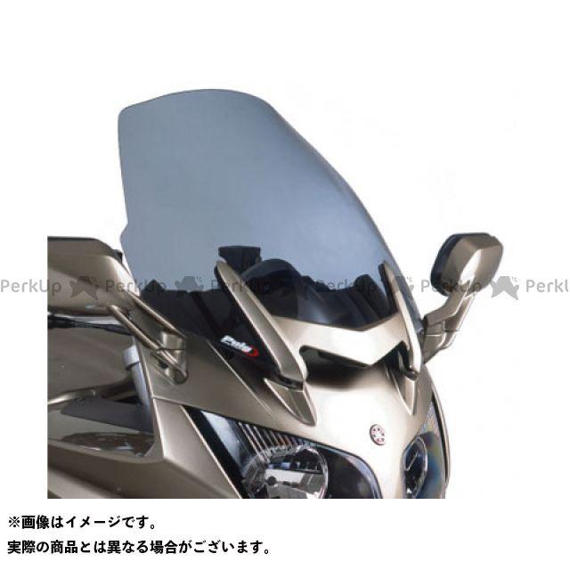 プーチ FJR1300AS/A ツーリングスクリーン カラー:ブラック Puig