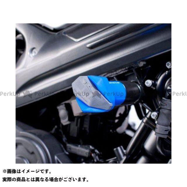 豪奢な プーチ F800R スライダー類 F800S スライダー類 クラッシュパッド R12-TYPE F800R R12-TYPE ブルー, 韓中物産:a1e90ff1 --- canoncity.azurewebsites.net