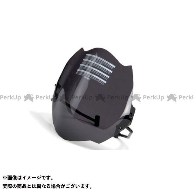 プーチ ホーネット600 ニュージェネレーションスクリーン カラー:ブラック Puig