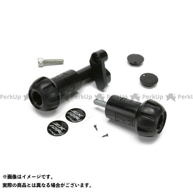 プーチ ニンジャZX-10R クラッシュパッド R-TYPE カラー:ブラック Puig