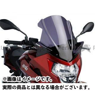 プーチ シバー750GT ツーリングスクリーン カラー:ダークスモーク Puig