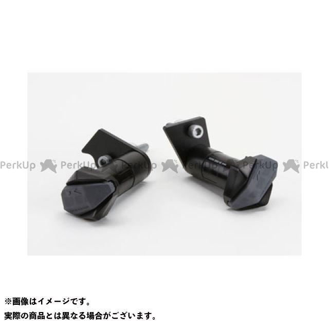 プーチ グラディウス650 クラッシュパッド R12-TYPE カラー:ブラック Puig