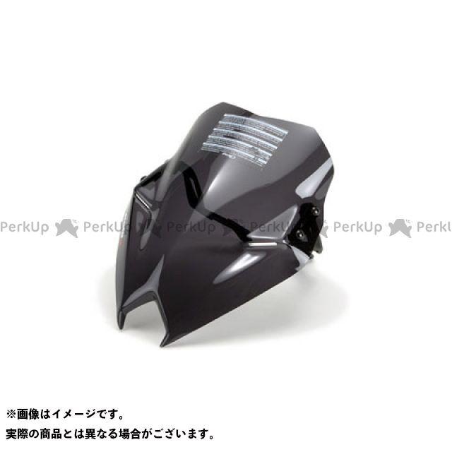 プーチ XJ6 スクリーン関連パーツ ニュージェネレーションスクリーン ブラック