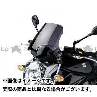 【エントリーで最大P21倍】プーチ バンディット650 ニュージェネレーションスクリーン カラー:ブラック Puig