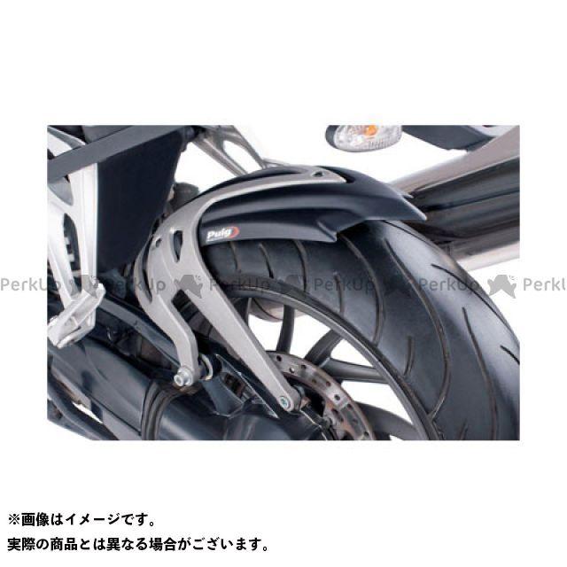プーチ K1200R K1300R リアフェンダー 仕様:マットブラック Puig