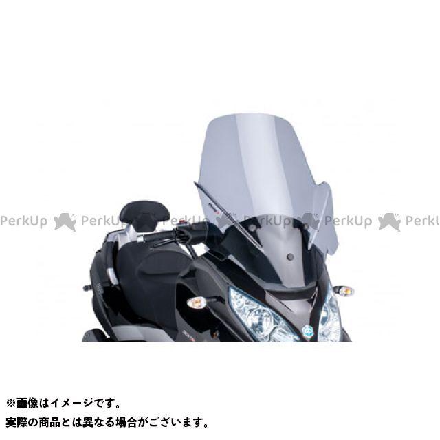プーチ その他のモデル スクリーン関連パーツ V-TECH ツーリングスクリーン スモーク